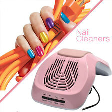 Nail Dust Collector Machine Nail Vacuum Cleaner Electric Nail Manicure Machine