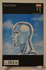 Silver Surfer #1 Drake - Nothing Was The Same Hip Hop Variant Marvel Comics