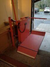 Hilfsmittel Baumaschinen & -fahrzeuge Sporting 1 Etage Hauslift 300cm Senioren Lift Fahrstuhl Senkrechtlift Behindertenlift
