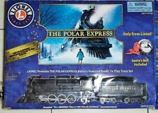 Lionel The Polar Express Ready to Play Train Set - FAST FREE SHIPPING (711803)