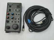 SONY RCU RM-P9 WITH EXTENDABLE CONTROL CABLE