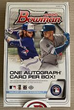 2020 Bowman Baseball Inserts and Parallels -  Chrome, Paper, Prospects