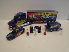 Sunoco NASCAR Hauler 2004