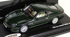 Vitesse 1/43 Scale 20651 Aston Martin DB7 Vantage Dark Green Diecast Model Car