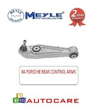 MEYLE - PORSCHE 911 BOXSTER CAYMAN LOWER FRONT REAR CONTROL ARM x4