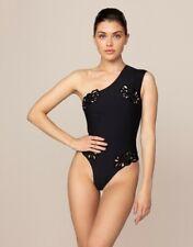 Vintage Agent Provocateur Cilla Black Swimsuit Ibiza Size Medium AP 4 12-14 BNWT