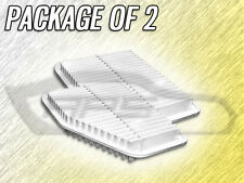 AIR FILTER AF5891 FOR CHEVROLET 2011-2017 CAPRICE SS PONTIAC G8 PACKAGE OF TWO