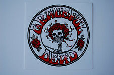 Grateful Dead Sticker Decal (290) Rock car Window Bumper truck deadhead
