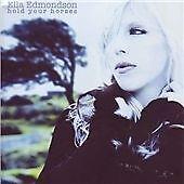 HOLD YOUR HORSES, Ella Edmondson, Very Good CD