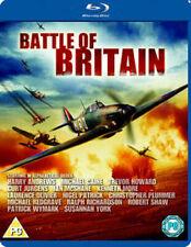 Battle of Britain 5039036036856 With Christopher Plummer Blu-ray Region B