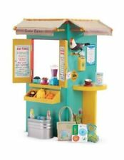American Girl Doll Lea's Fruit Stand Tropical  NEW!! Girl of the Year