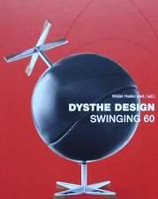 LIVRE/BOOK : Sven Ivar Dysthe design (norvégien,mobilier scandinave,annees 50,60