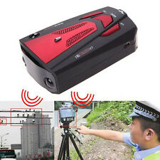 1x Car 360° 16 Band V7 GPS Speed Police Radar Detector Voice Alert Laser Warning