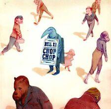 Bell X1 - Chop Chop [New CD]