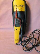Fluke T140 - Voltage & Continuity Tester