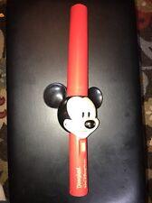 Mickey Mouse Light Saber Walt Disney World Disneyland Parks Sword Vintage