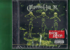 CYPRESS HILL - IV CD NUOVO SIGILLATO