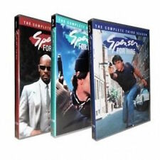 Spenser For Hire ALL Seasons 1-3 Complete DVD Set Collection Series TV Show Lot