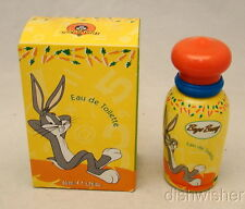 WB For Kids BUGS BUNNY  EAU DE TOILETTE Spray 1.7 oz. 50 ml NEW NIB Vintage RARE
