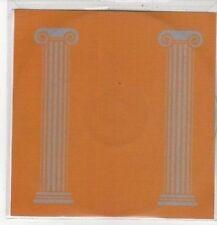 (CZ453) Silver Columns, Cavalier - DJ CD