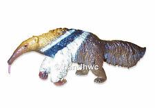 AAA 55045 Giant Anteater Toy Wild Animal Model Replica - NIP