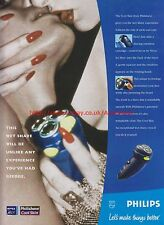Philips Philishave 2000 Magazine Advert #7747