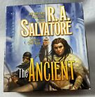 The Ancient by R. A. Salvatore CD Unabridged Audiobook