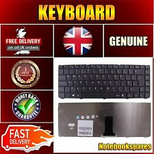 For SONY VAIO VGN-NS305DS VGN-NS315 Laptop Keyboard UK Layout Matte Black