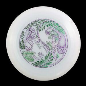 Flying Disc Discraft Ultrastar Frisbee - Chameleon