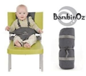 Bambinoz Porta Chair - Portable High Chair