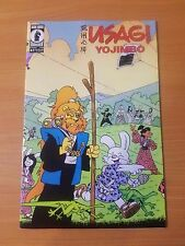Usagi Yojimbo #47 ~ Near Mint Nm ~ 2001 Dark Horse Comics