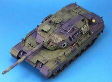 Legend 1/35 Leopard 1A5DK1 Tank Conversion (Meng Leopard 1A3/A4 TS-007) LF1282
