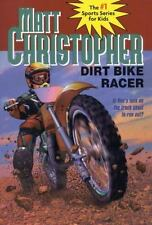 Dirt Bike Racer by Christopher, Matt in Used - Like New