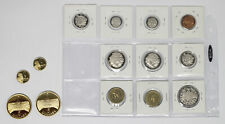 Australian Proof Coin Singles x 14, D5-3225