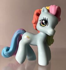 My Little Pony Rainbow Dash VI Figure On Stage Ponyville Blind Bag Mini 2008