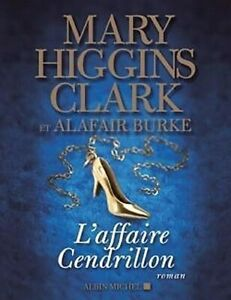 L'affaire Cendrillon, Mary Higgins Clark