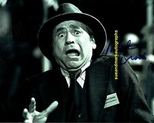 Mel Brooks Actor Director Writer Life Stinks High Anxiety Autograph UACC RD 96