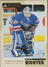 Canada- HOCKEY Beehive card. fmr Goalie MIKE RICHTER
