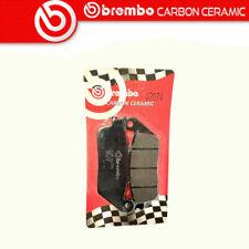 Brembo 07074 Plaquettes de Frein en Carbone Céramique pour Scooters