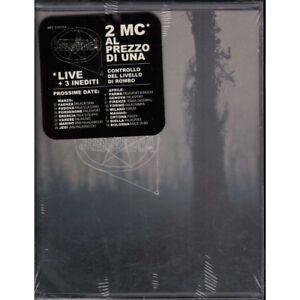 Subsonica 2 MC7 Controllo Del Livello Di Rombo / Mescal Sigillata 5099751053842