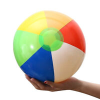 Sport Inflatable Beach Ball Water Game Balloons Water Fun Toys Swimming Pool