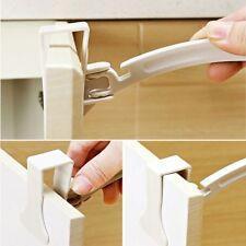 2Pcs Home Cupboard Hanging Holder For Storage Rack Garbage Bag Rack Kitchen Door