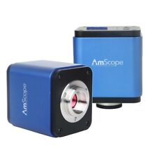 AmScope 1080p HDMI Digital Camera for Standalone and PC Imaging
