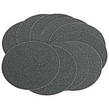 9-Inch PSA Discs 80 Grit Aluminum Oxide Sanding Disc Self Stick Adhesive 10-Pack