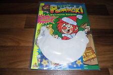 PUMUCKL WEIHNACHTSHEFT # 12 / 1999 -- mit BEILAGE: 20 LEUCHTSTICKER + LEUCHTMOND