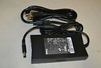 Dell PA-4E AC/DC 19.5V Power Adapter Battery Charger Brick with Cord