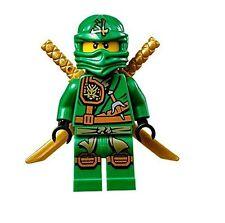 LEGO® Ninjago™ Lloyd Garmadon - Zukin Robes - from 70749