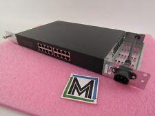 IBM 16 PORT 1GB ETHERNET SWITCH 10/100/1000 DS8000 22R0804 2107 GE  Gigabit