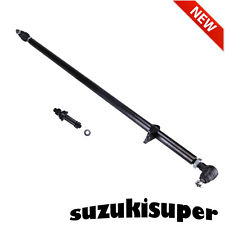 Nissan GQ Y60 Patrol Adjustable Heavy Duty Drag link steering arm Rod Greasable