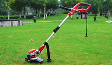 Small Grass Trimmer Lawn Mower Electric Garden Grass Trimmer 700w 220V b